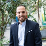 Portrait de Hicham Talhi