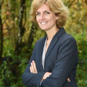 Portrait de Céline Tellier