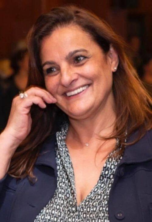 Portrait de Mariam El Hamidine