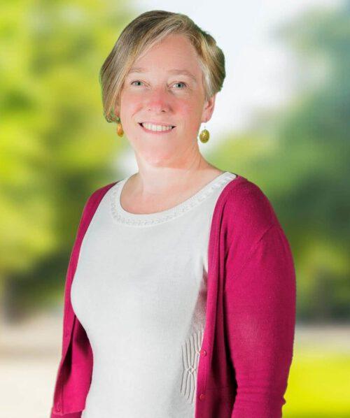 Portrait de Julie Chantry