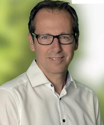 Portrait de Jean-Michel Javaux