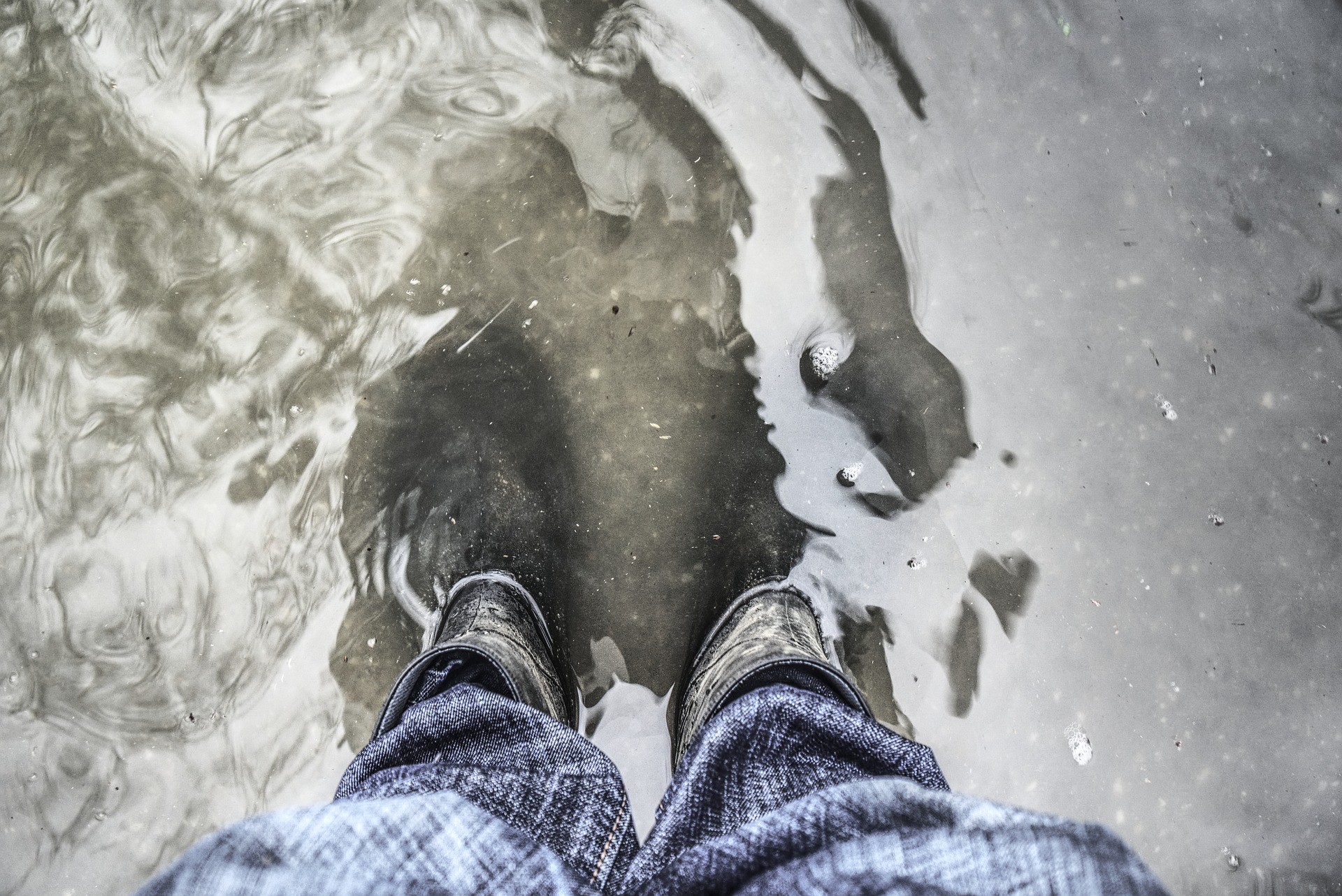 Image pour l'actualité Inondations: Ecolo-Groen veut des réponses et des avancées rapides
